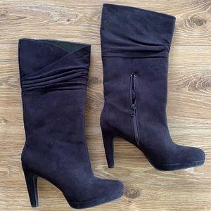 👢 Mootsies Tootsies Black Boots 👢